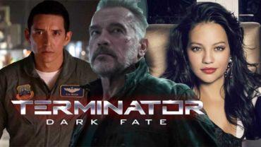 Terminator Dark Fate met Colombiaanse in belangrijke rol