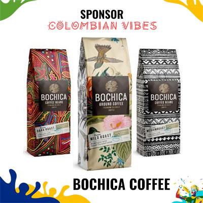 Bochica coffee