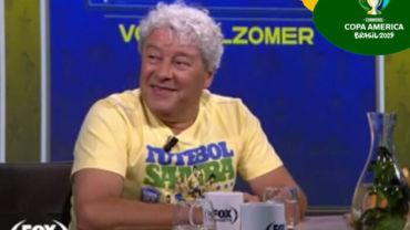 """David Endt looft Colombia """"Ze hebben een prachtige as"""""""