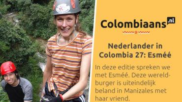 nederlander in colombia 27