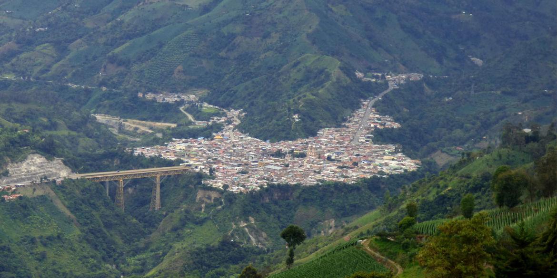 Colombiaans dorp wijst 35 miljard dollar af