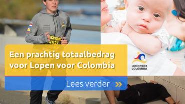 Een-prachtig-totaalbedrag-voor-Lopen-voor-Colombia