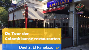 colombiaanse restauranten