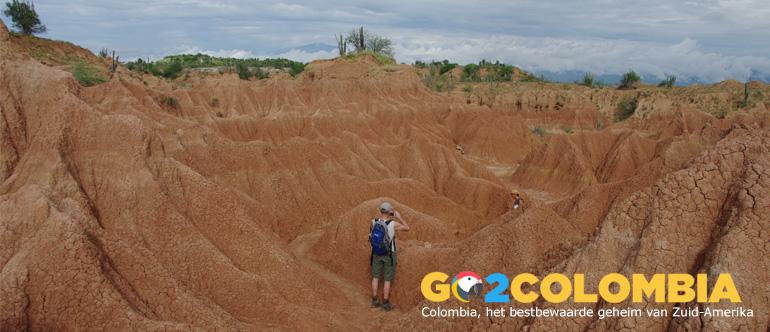 Colombia door USTOA verkozen tot reisbestemming van 2020