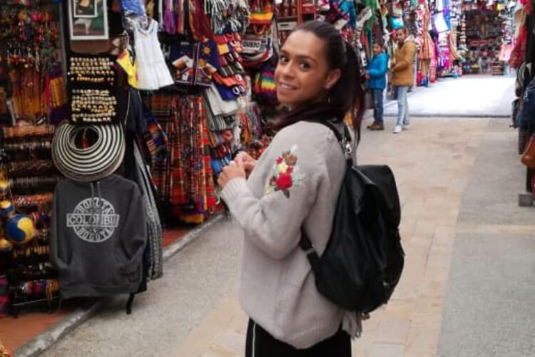 Nederlander in Colombia 31