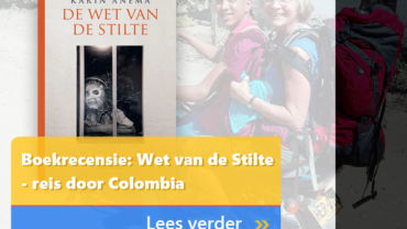 wet van de stilte