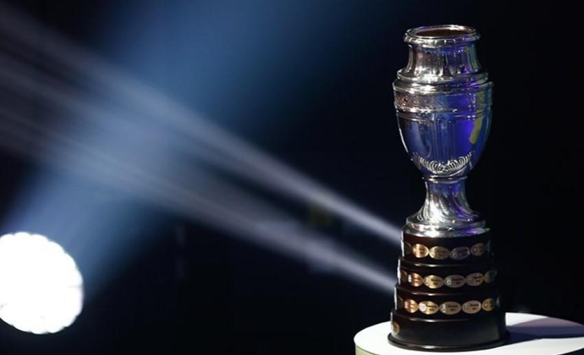 Copa America uitgesteld naar 2021