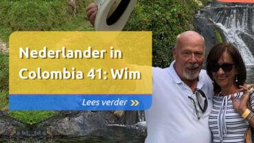 Nederlander in Colombia 41