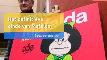 Het definitieve einde van Mafalda